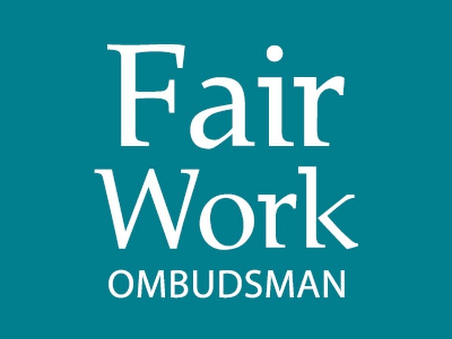 Fair Work Annual Report FY18/19