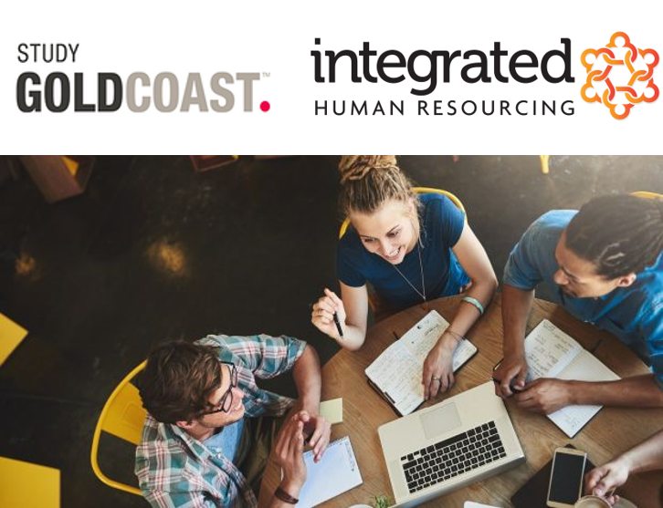 Talent for Business Growth : Study Gold Coast & Integrated HR