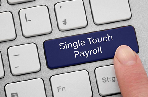 2020 Payment Summaries & Single Touch Payroll