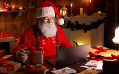 12 Working Days until Christmas