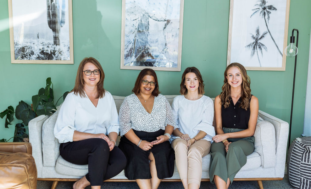 Team-photo Integrated HR