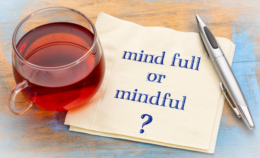 Mindfulness Matters: 5 Ways to Create a More Mindful Workplace